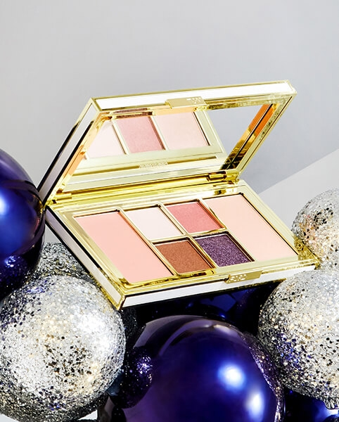 Tom Ford Soleil Eye and Cheek Palette