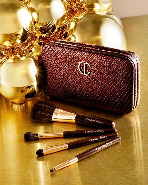 Charlotte Tilbury Magical Mini Brush Set