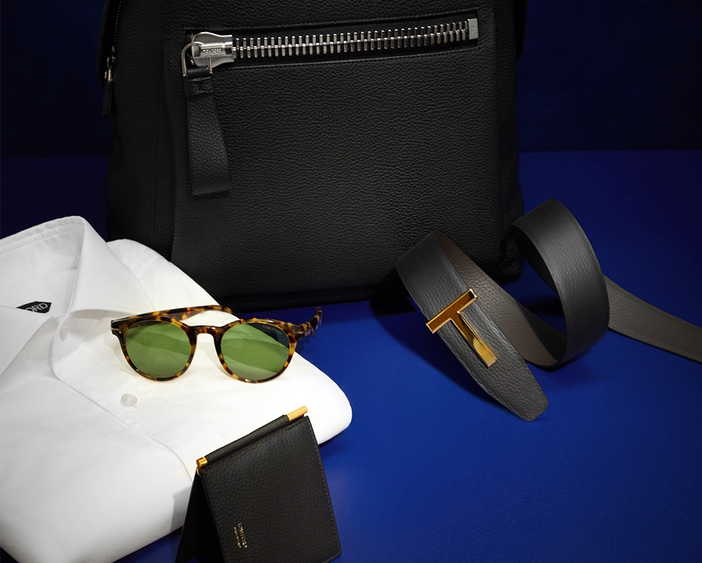 Tom Ford Men's Accessories