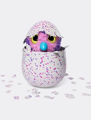 Hatchimals toy