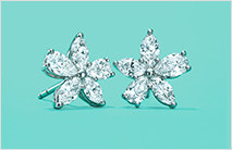 TIFFANY T COLLECTION FINE JEWELLERY