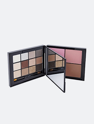 Beauty palette