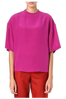 PAUL SMITH MAINLINE Silk top