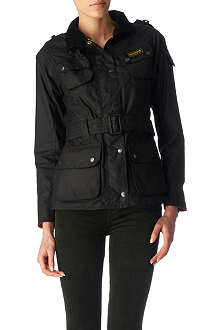 BARBOUR Paul Smith International jacket
