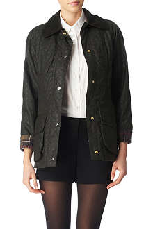 BARBOUR Paul Smith Beadnell jacket