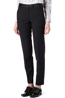 PAUL SMITH BLACK Tuxedo trousers