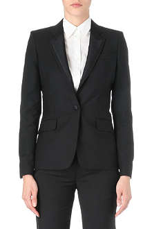 PAUL SMITH BLACK Tuxedo blazer