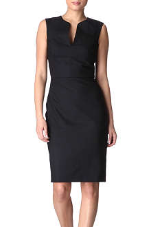 PAUL SMITH BLACK Classic shift dress