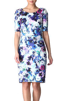PAUL SMITH BLACK Floral dress
