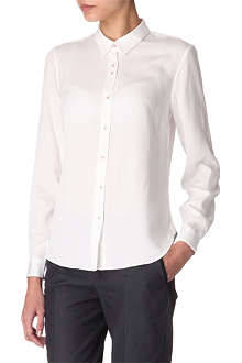 PAUL BY PAUL SMITH Swirl-cuff shirt