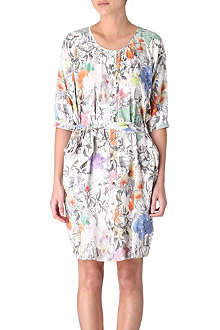 PAUL SMITH PAUL Printed dress