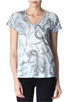 PAUL SMITH PAUL Jewellery t-shirt