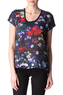 PAUL BY PAUL SMITH Printed t-shirt