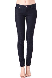 PAUL BY PAUL SMITH Skinny low-rise jeans