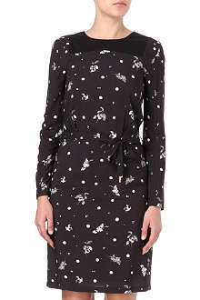PAUL BY PAUL SMITH Fruit-print dress