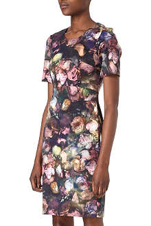 PAUL BY PAUL SMITH Romantic Rose dress