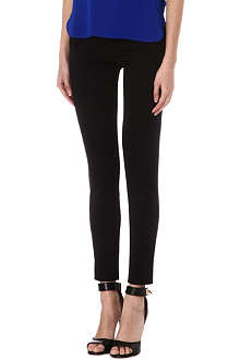 PAUL SMITH BLACK Skinny trousers