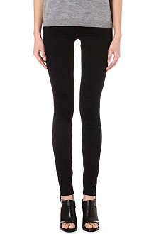 PAUL BY PAUL SMITH Classic skinny mid-rise jeans