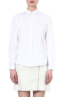 PAUL BY PAUL SMITH Slim-fit cotton shirt