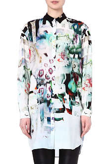 PAUL BY PAUL SMITH Graphic print shirt
