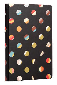 PAUL SMITH ACCESSORIES Printed notebook