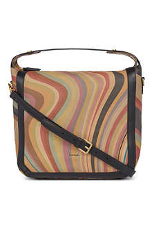PAUL SMITH ACCESSORIES Westbourne hobo bag