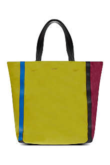PAUL SMITH ACCESSORIES Large tote bag