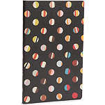 PAUL SMITH ACCESSORIES Printed medium notebook