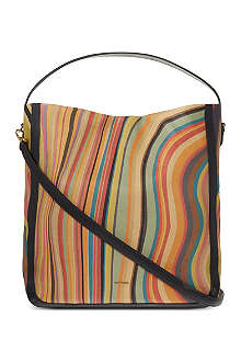 PAUL SMITH ACCESSORIES Westborn swirl shoulder bag
