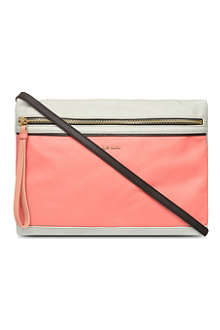 PAUL SMITH ACCESSORIES Hero cross-body bag
