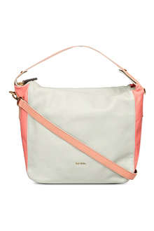 PAUL SMITH ACCESSORIES Westbourne contrast shoulder bag