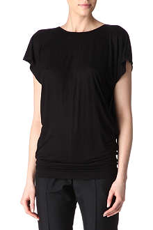 LANVIN Bow top