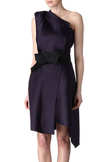 LANVIN Asymmetric dress