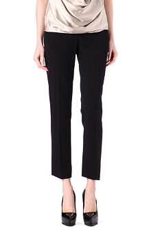 LANVIN Cropped trousers