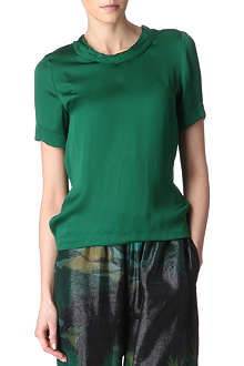 LANVIN Silk top