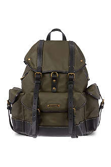 D SQUARED Show backpack