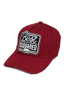 D SQUARED Best of DSquared cap