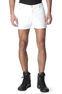 D SQUARED Denim shorts