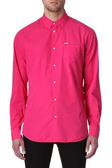 D SQUARED Cotton shirt