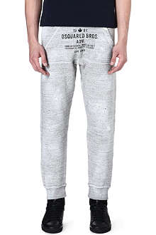 D SQUARED Wild 'N Tuff jogging bottoms
