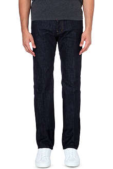 D SQUARED Regular-fit straight jeans