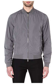 D SQUARED Zip-up bomber jacket