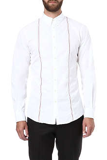 D SQUARED Braces slim-fit shirt