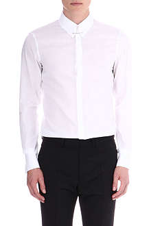 D SQUARED Collar-bar shirt