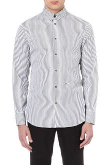 D SQUARED Striped shirt
