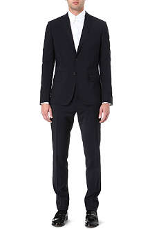 D SQUARED Paris single-breasted suit