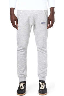 D SQUARED Slim-fit drop-crotch jogging bottoms