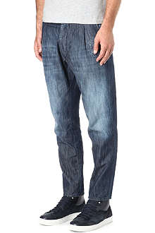 D SQUARED Man pant denim trousers