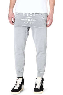 D SQUARED Wild-N-Tuff jogging bottoms