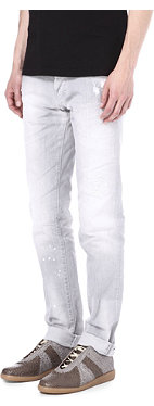 D SQUARED Slim-fit straight-leg jeans